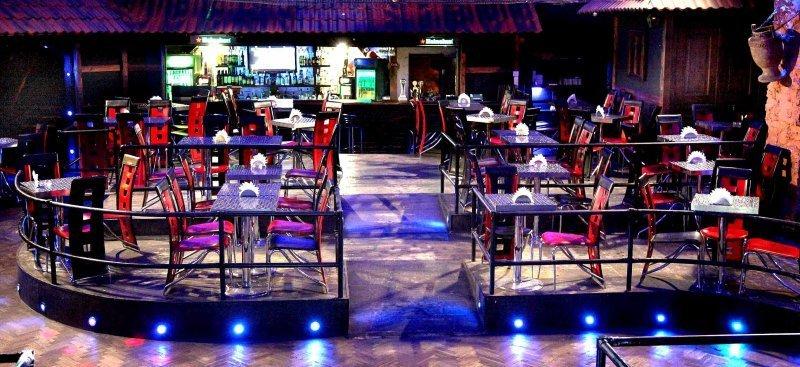 Ночные клубы ульяновска работают клуб метрополис москва