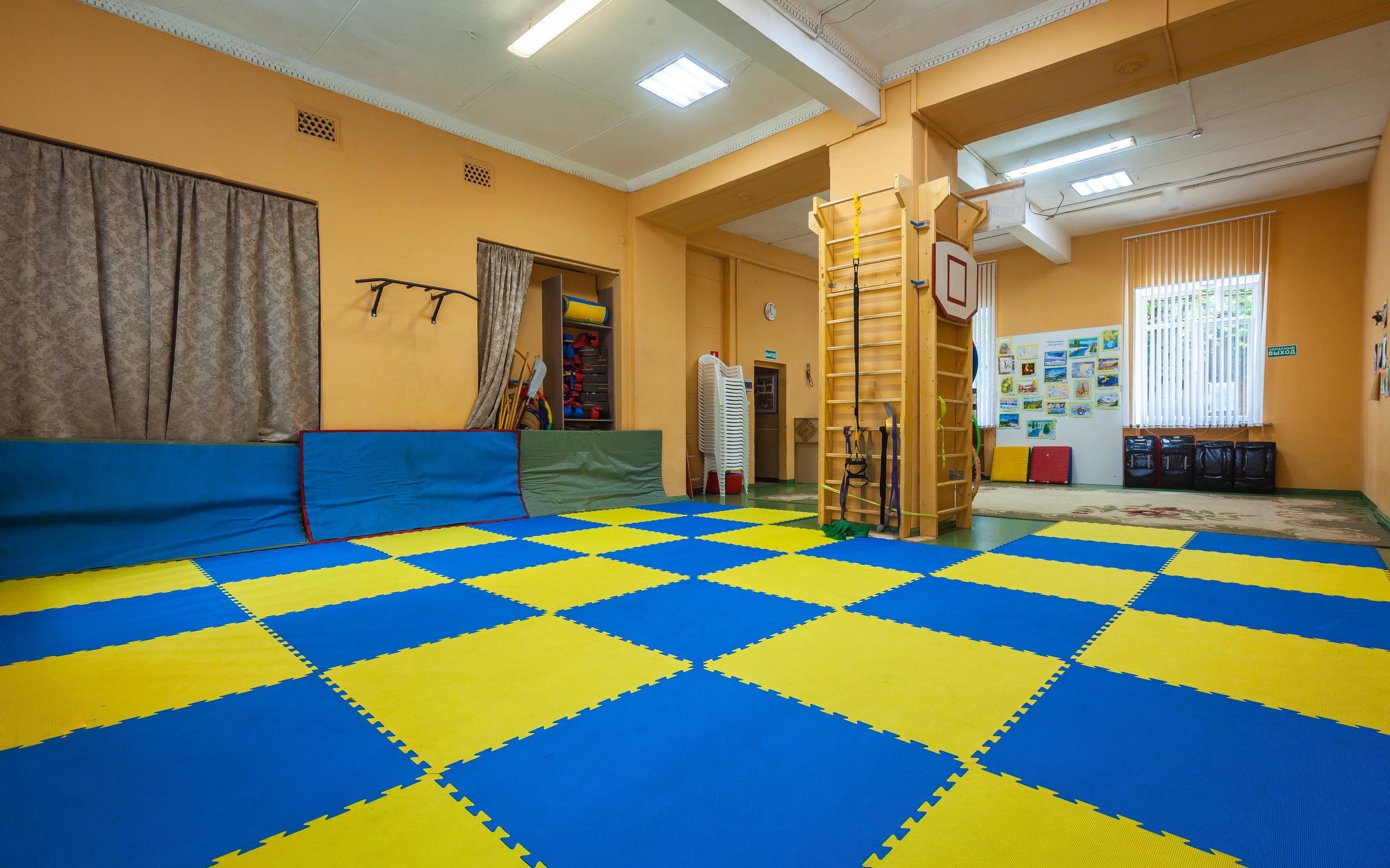 фотография Центра боевых искусств На Кирпичке в 1-м Кирпичном переулке