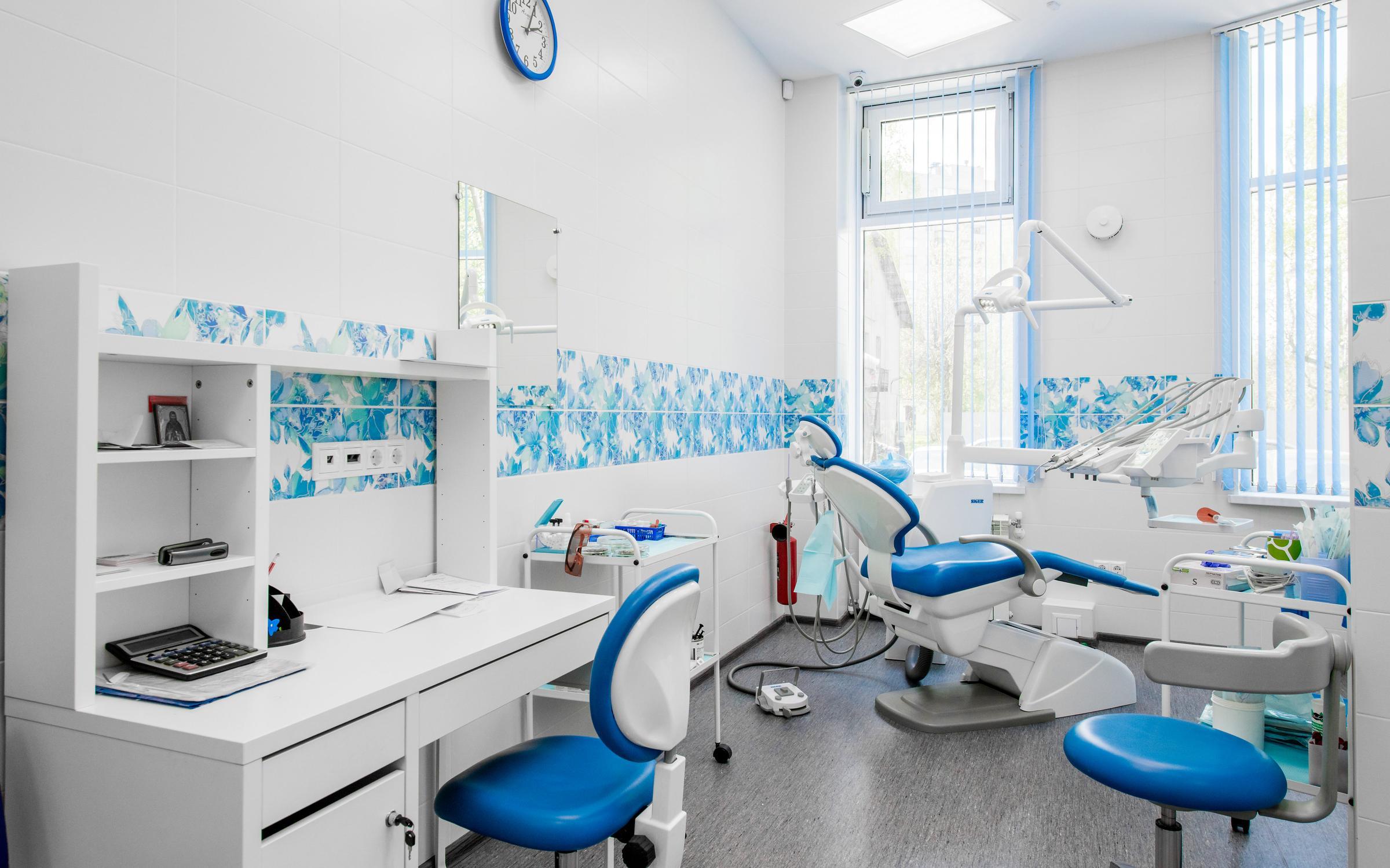 фотография Стоматологического центра Мой Зубной на шоссе Революции