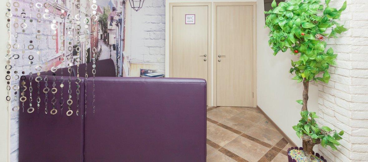 Фотогалерея - Клиника Дентал-Практика на улице Мичурина
