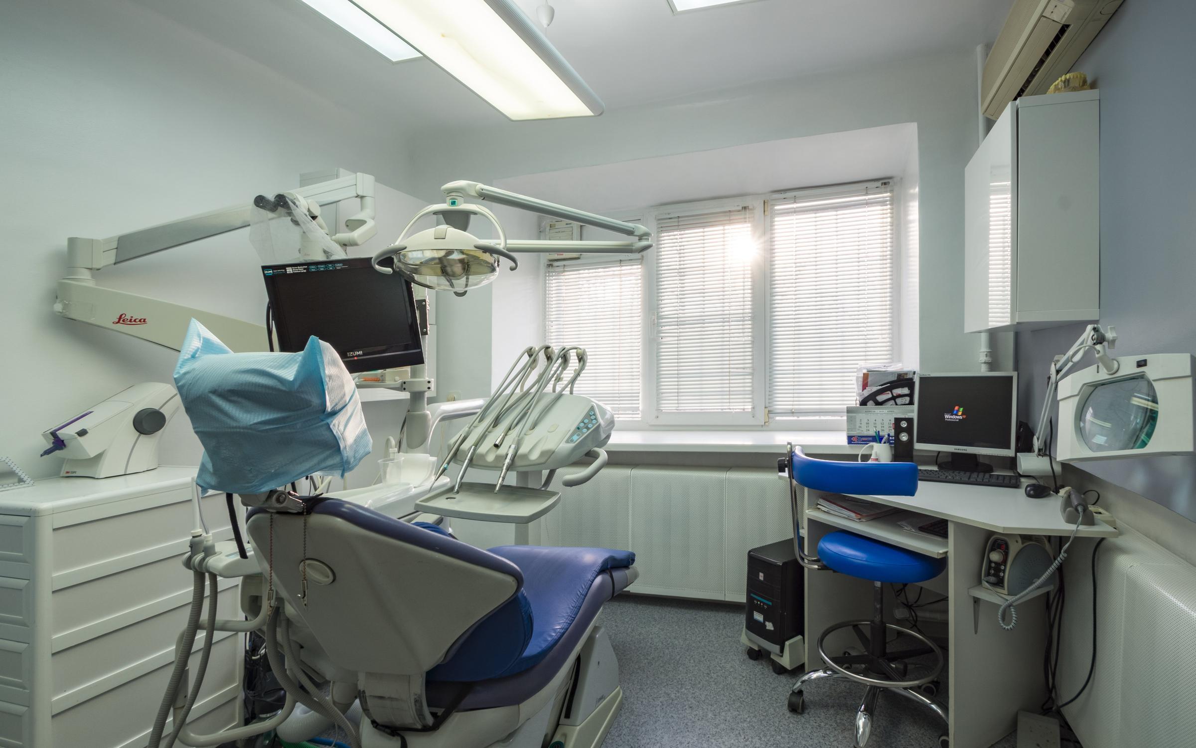 фотография Стоматологического центра Медина на Красносельской улице