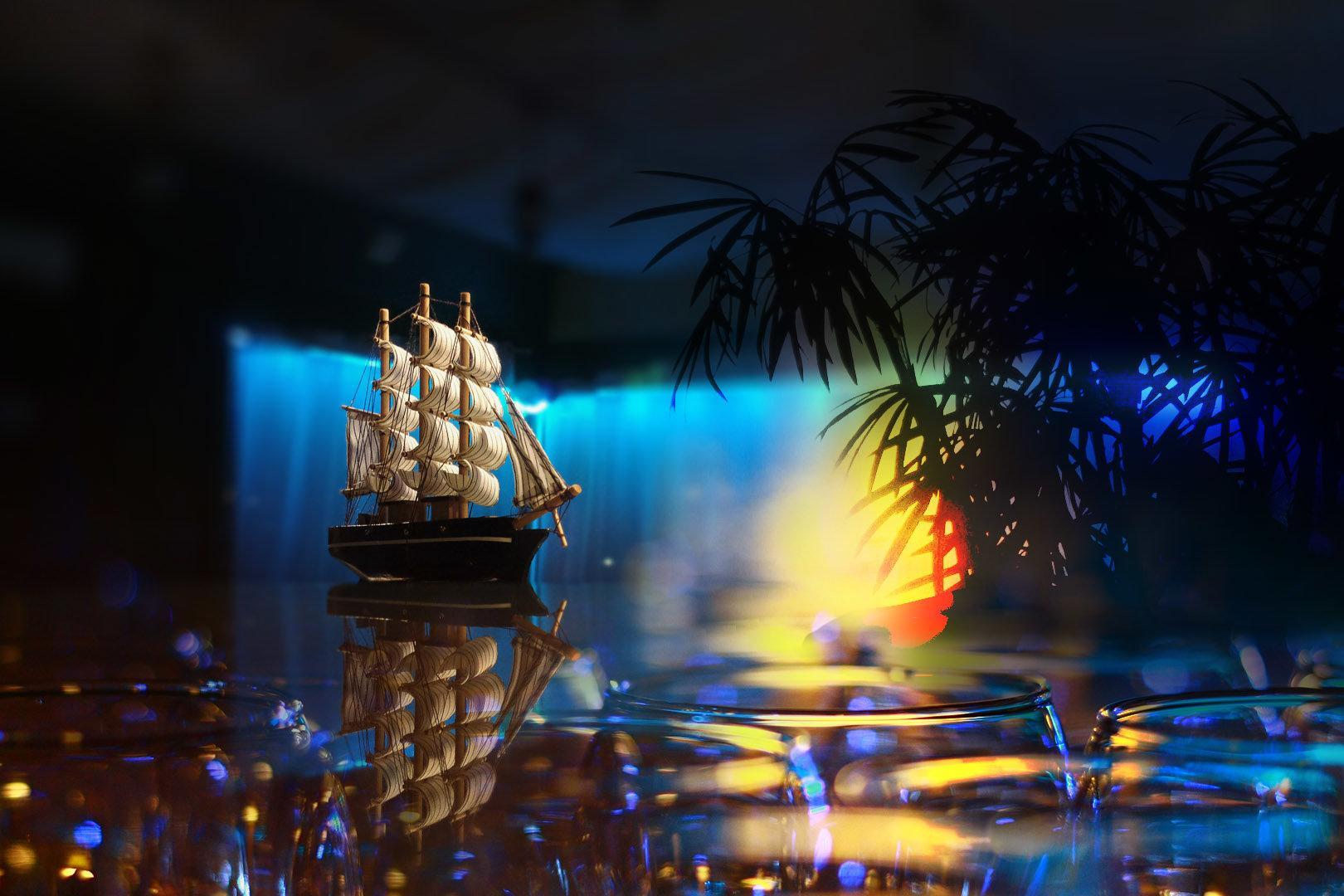 фотография Кафе-бара Южная Гавань в Балашихе