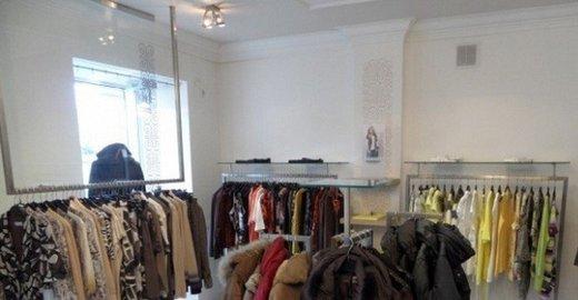 фотография Салон-магазин одежды и аксессуаров Кашемир на улице Ленина