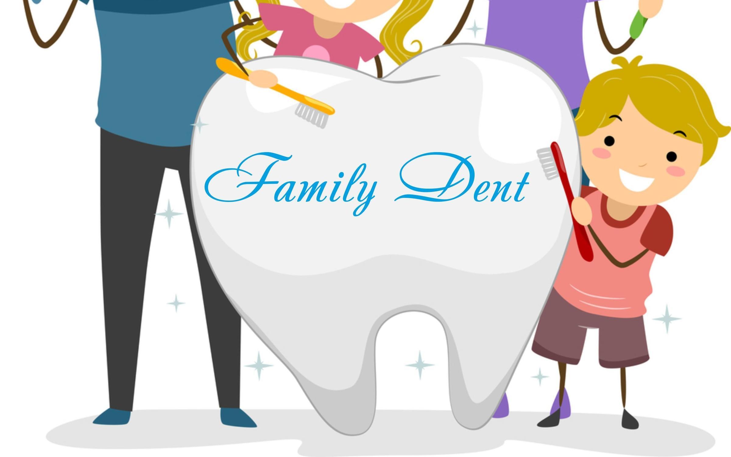 фотография Стоматологической клиники Family Dent на Даурской улице