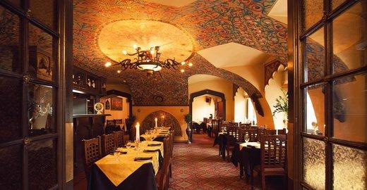 фотография Ресторан индийской кухни Tandoor на Адмиралтейском проспекте