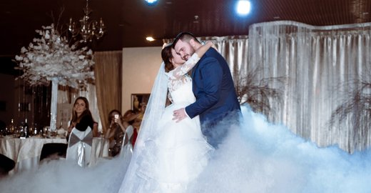фотография Свадебного агентства и студии декора Валентина Мендельсон