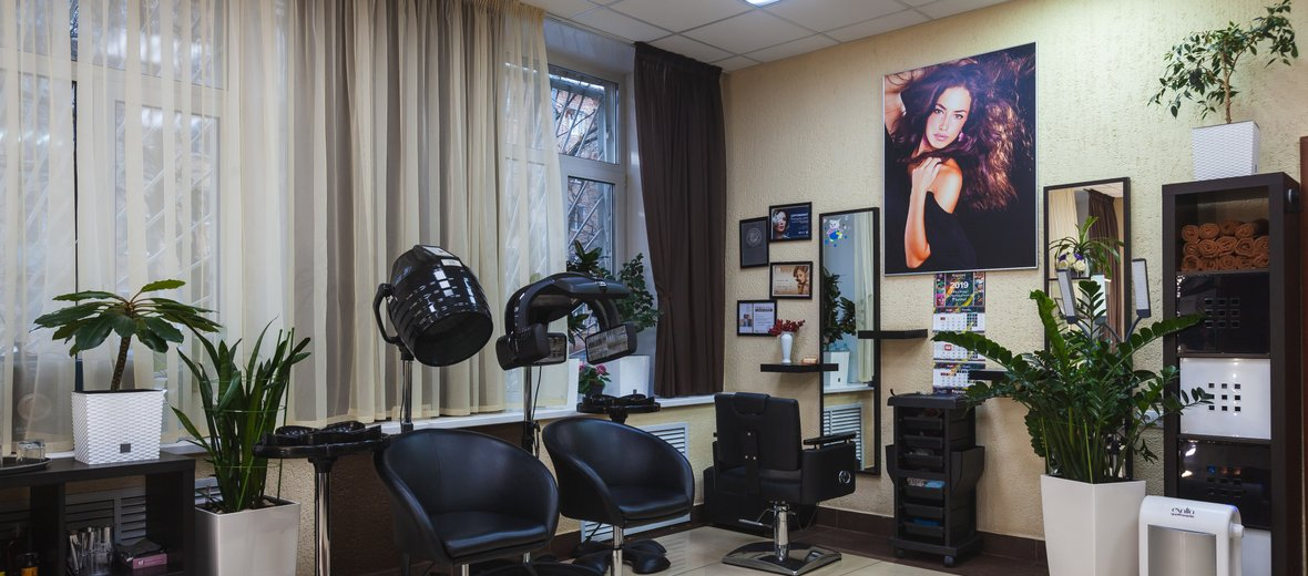 Фотогалерея - Салон красоты Шоколад на метро Перово