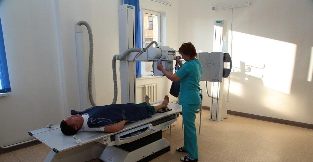 Больница скорой медицинской помощи 10 воронеж