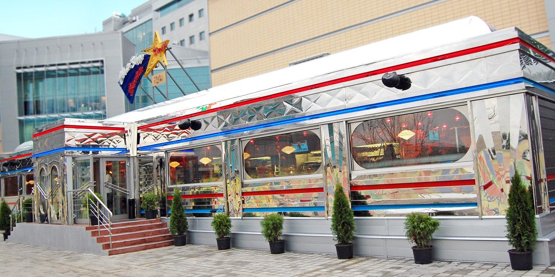 фотография Ресторана Starlite Diner в ТЦ Капитолий