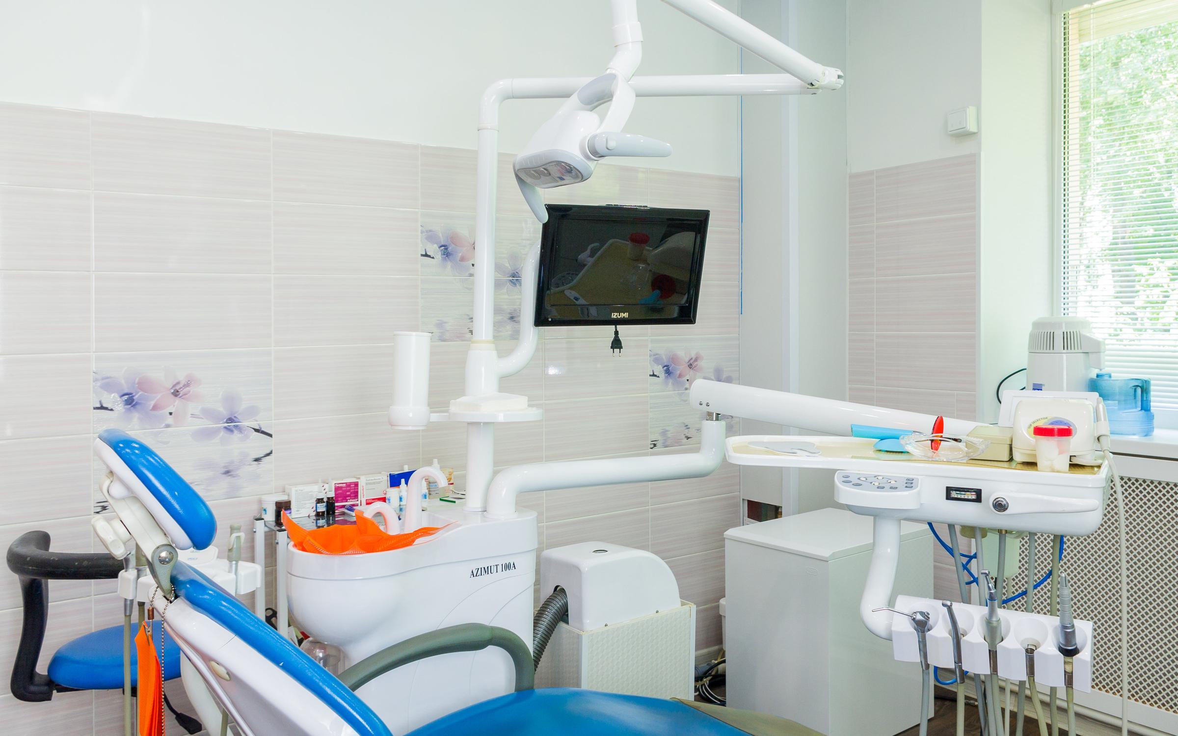 фотография Стоматологии Мед-НН в Кстово