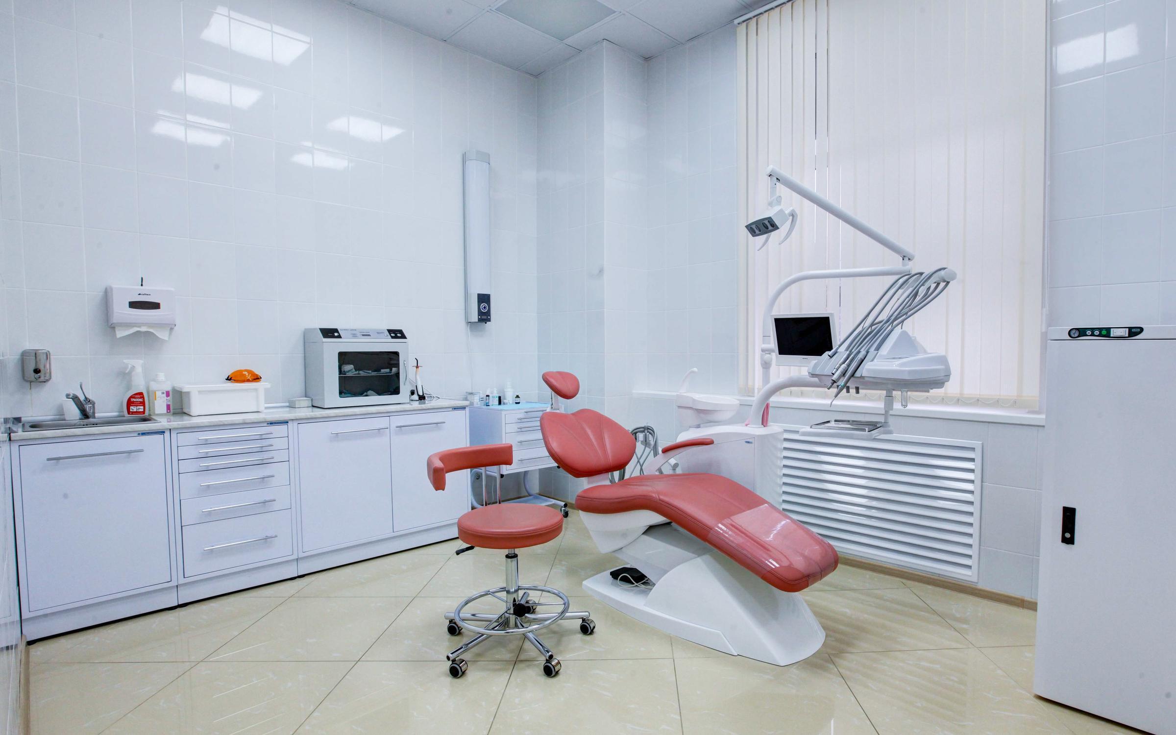 фотография Стоматологической клиники ИЛАТАН на Коровинском шоссе