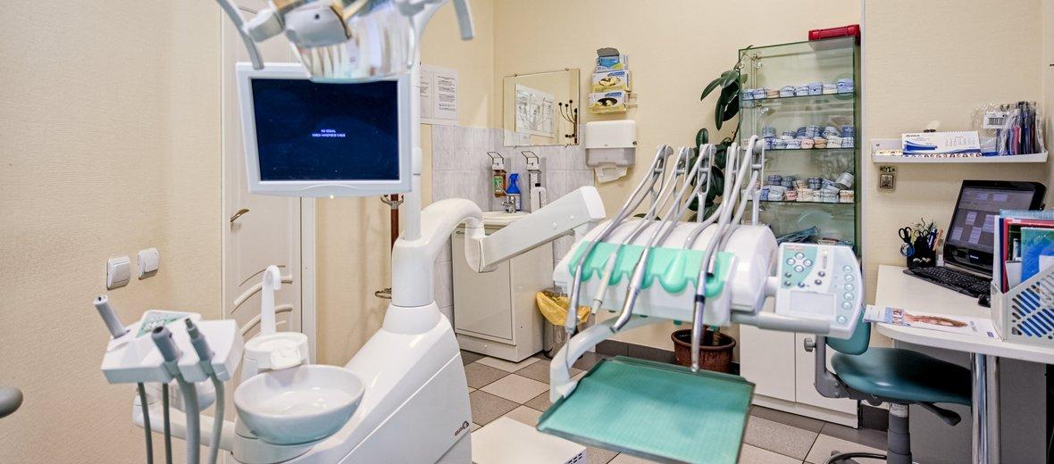 Фотогалерея - Стоматологическая Клиника Столяровой в Пушкине