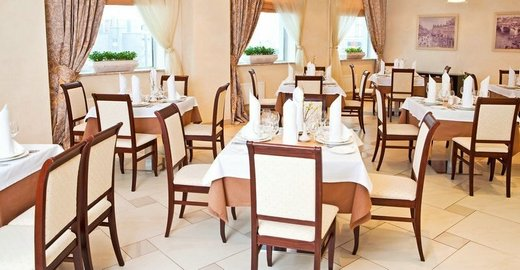 фотография Ресторанного комплекса Европа на улице Карла Маркса