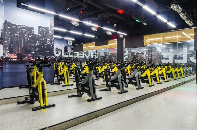 Фитнес клубы в москве открывается отношения к ночным клубам
