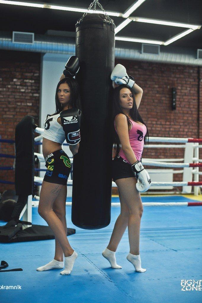 фотография Клуба тайского бокса K.O.Fight на Васильевском острове