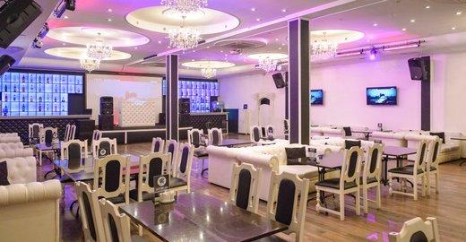 фотография Ресторан, банкетный зал Garnet Club в Балашихе