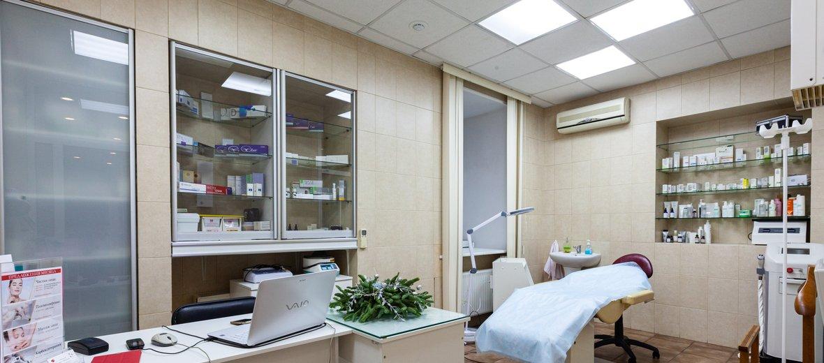Фотогалерея - Клиника косметологии Luxury med на улице Большая Ордынка