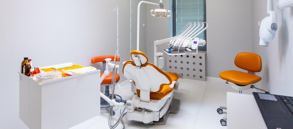 Фотогалерея - Стоматологическая клиника Белая