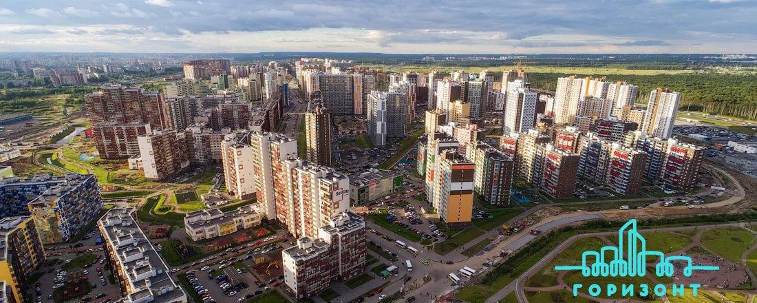 фотография Центра недвижимости Горизонт на Захарьевской улице