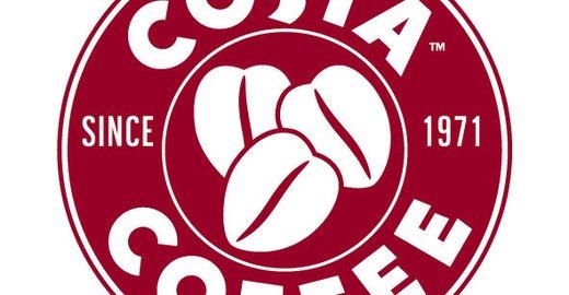 фотография Costa Coffee в ТЦ МЕГА Химки