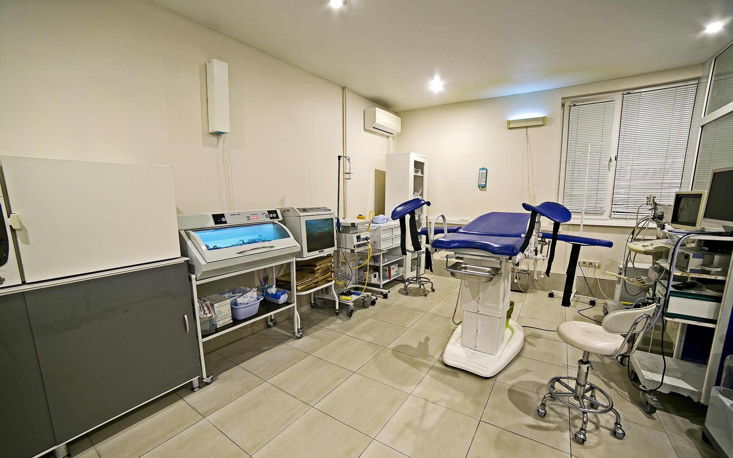 фотография Медицинского центра Здоровье на Пионерской улице