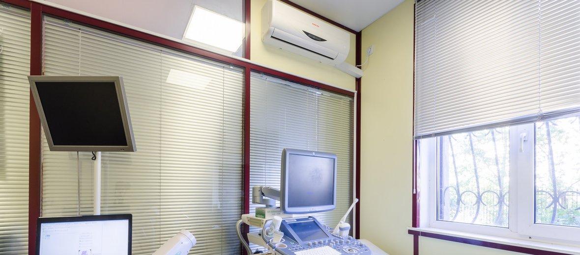 Фотогалерея - Клиники доктора Лемберга