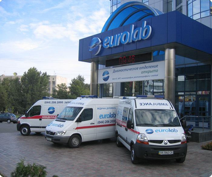 фотография Центр диагностической медицины EUROLAB