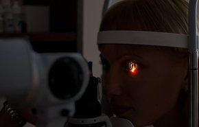 фотография Лазерная офтальмология