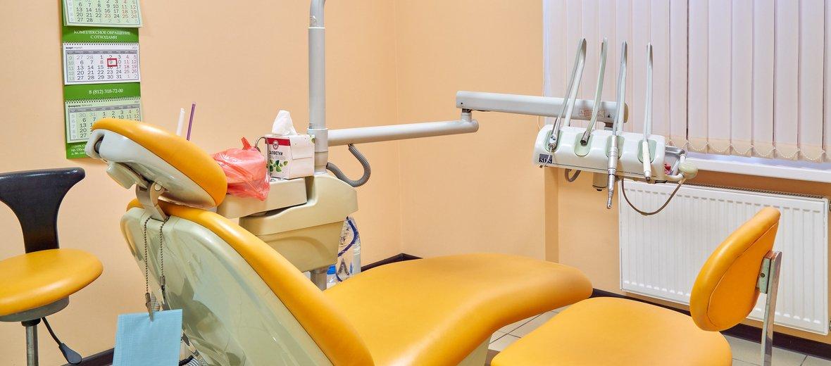 Фотогалерея - Клиника стоматологии и имплантации СтомЛайф на Индустриальном проспекте