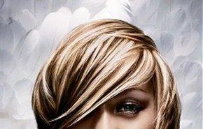 фотография Экранирование волос