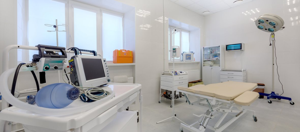 Фотогалерея - Медицинский центр TT Life на Лабораторном проспекте