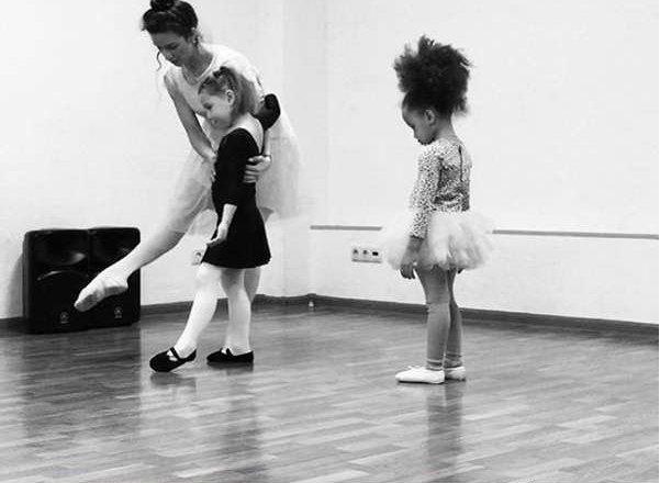 фотография Школа классического танца для детей Балет с 2 лет на Солнцевском проспекте, 14