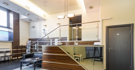 фотография Центра амбулаторной хирургии Ланцет на улице Ленсовета