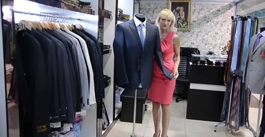фотография Бутика мужской одежды Fashion Wear Milano в ТЦ Бессарабский квартал