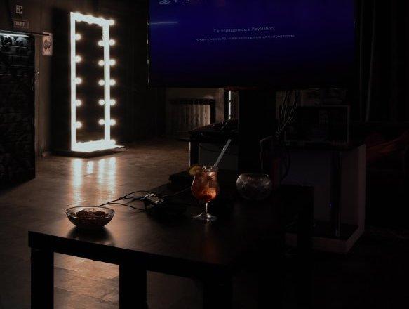 фотография Кальянной The OFFICE Lounge на Новолесной улице