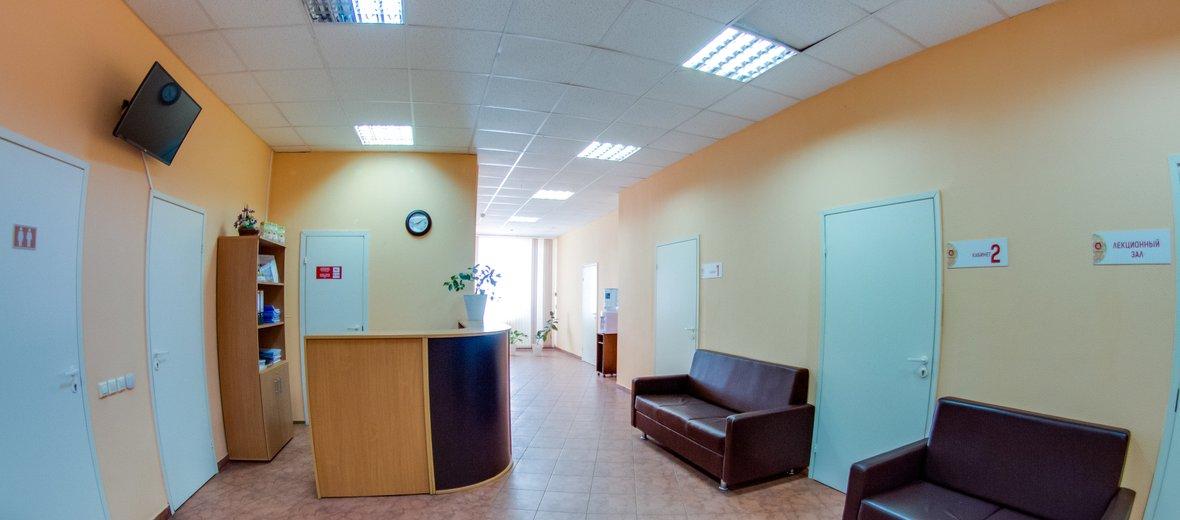 Фотогалерея - Медицинский центр Открытие в Автозаводском районе