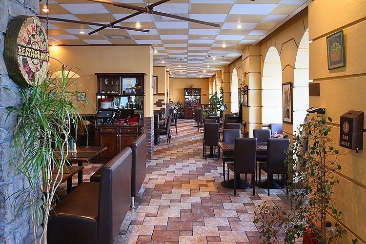 фотография Сеть ресторанов итальянско-мексиканской кухни Панчо Пицца на Бутырской улице
