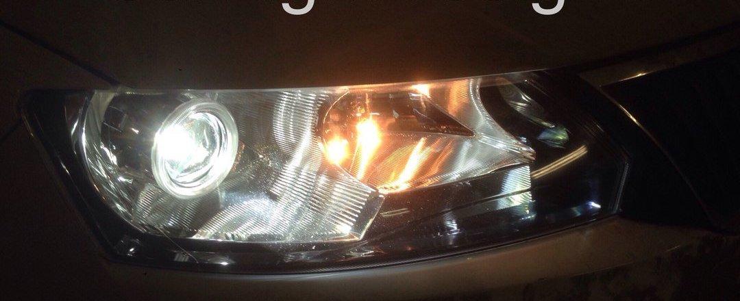 фотография Станция технического обслуживания CAR LIGHT Design на Бакинской улице
