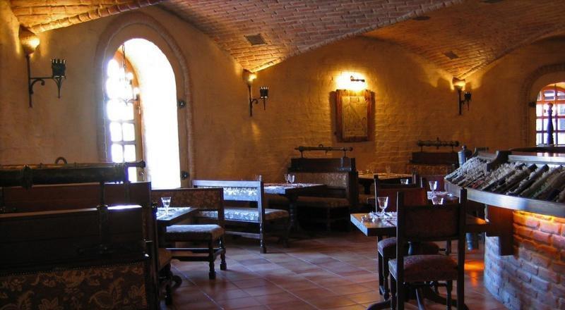 фотография Ресторана Старая башня на Театральной площади
