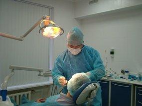 фотография Стоматологии Instom на улице Радио
