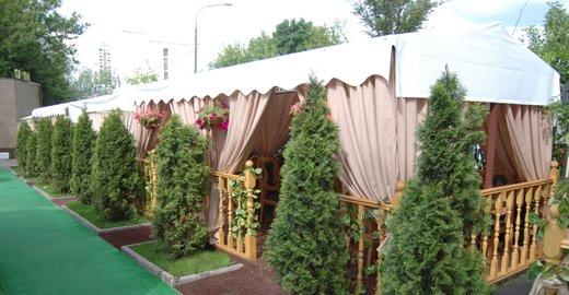 фотография Ресторана Скала в Отрадном