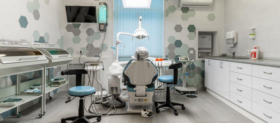 Фотогалерея - Стоматологический центр Альбадент
