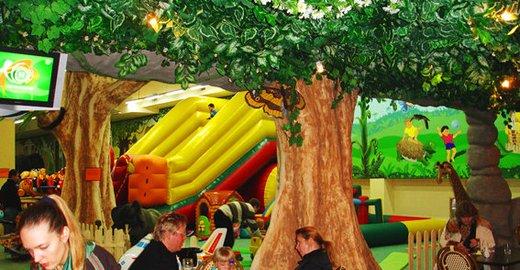 фотография Детского развлекательного комплекса Тропикал парк