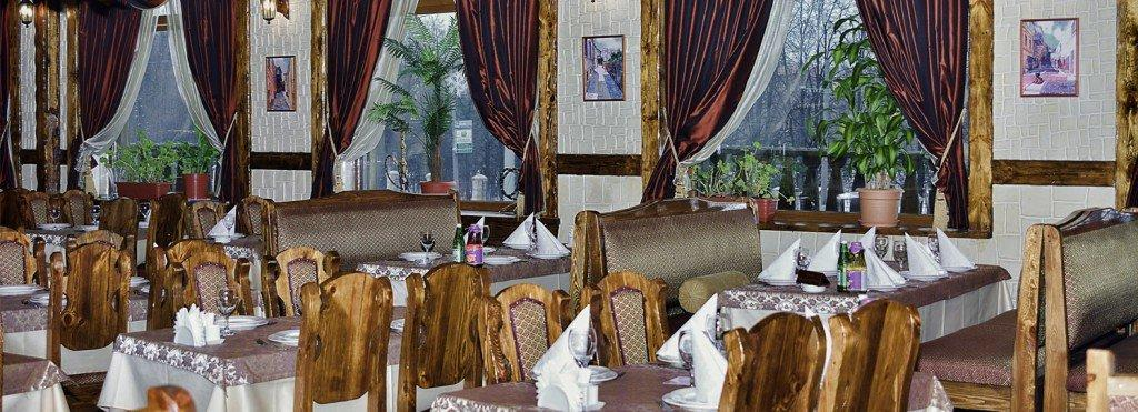 фотография Ресторана Старый город на Большой Академической улице
