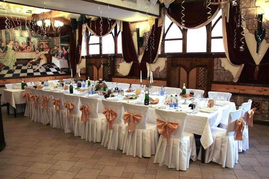 фотография Ресторана Старина Мюллер на Бакунинской улице