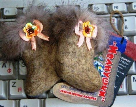 фотография Интернет-магазина топ-валенки в 8-ом проезде Марьиной Рощи