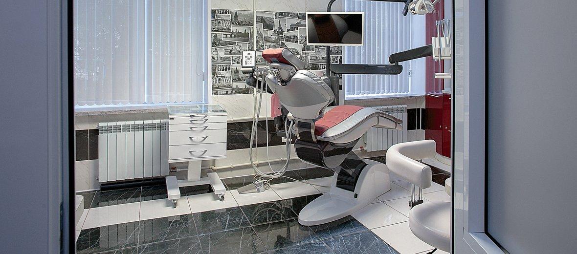 Фотогалерея - Эталон, стоматология