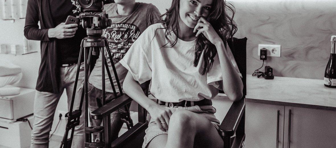 Фотогалерея - Лаборатория красоты Must Have на улице Каховка