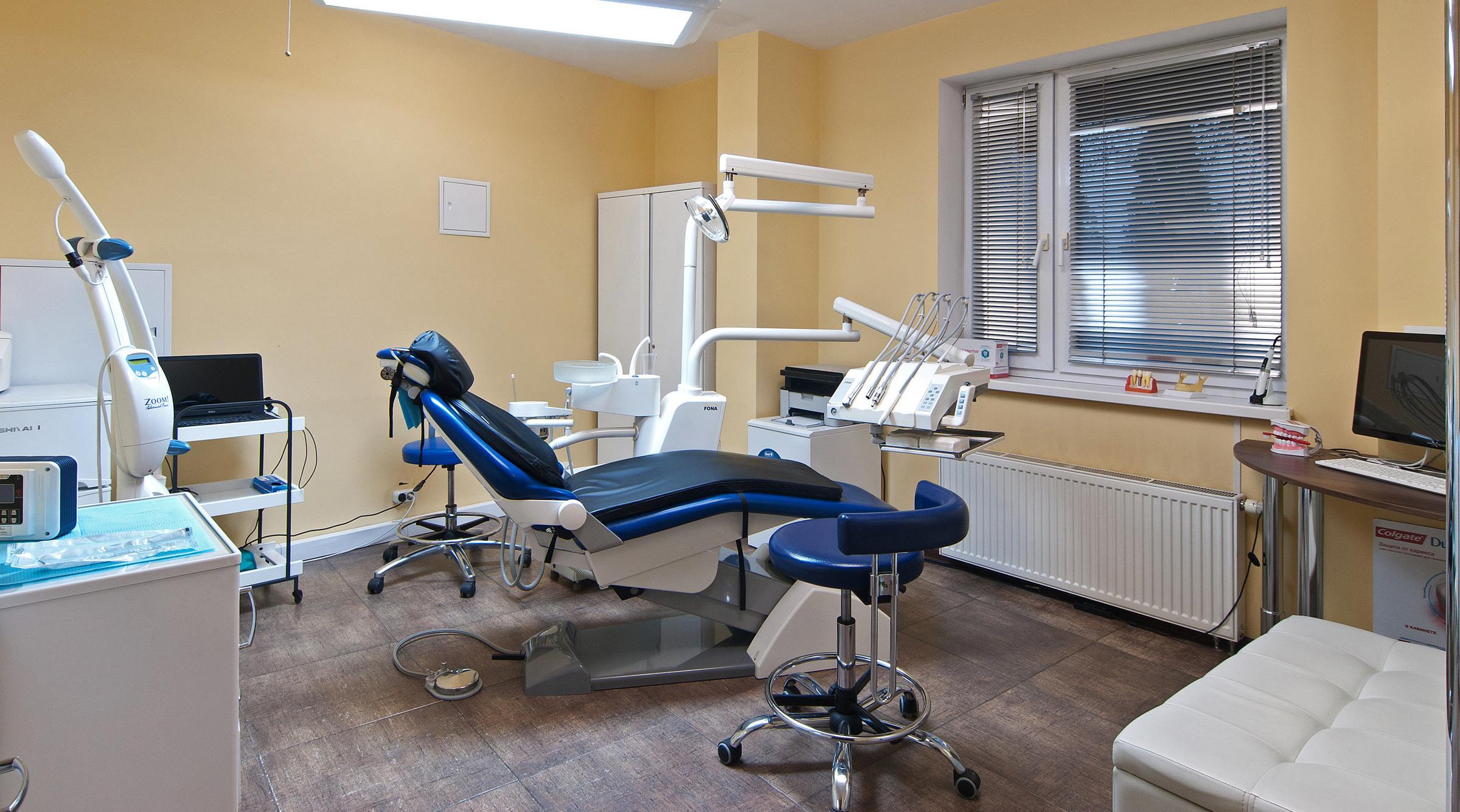 фотография Стоматологии Viva Dent на проспекте Маршала Жукова