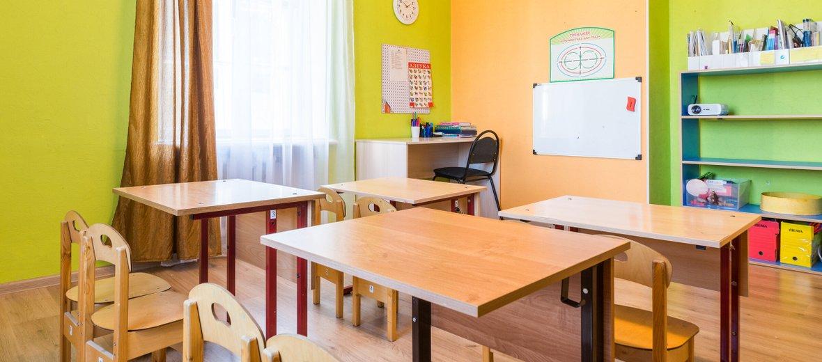 Фотогалерея - Детский сад РешариУм в Светлогорском проезде